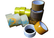 BOPP Packing Tapes