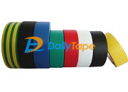 Environmental-friendly and FR PVC Electrical Tape