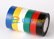 Flame Retardant PVC Electrical Insulation Tape-Grade A